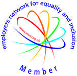 Employers network for equality and inclusion, member