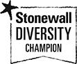 Stonewall, Diversity Champion